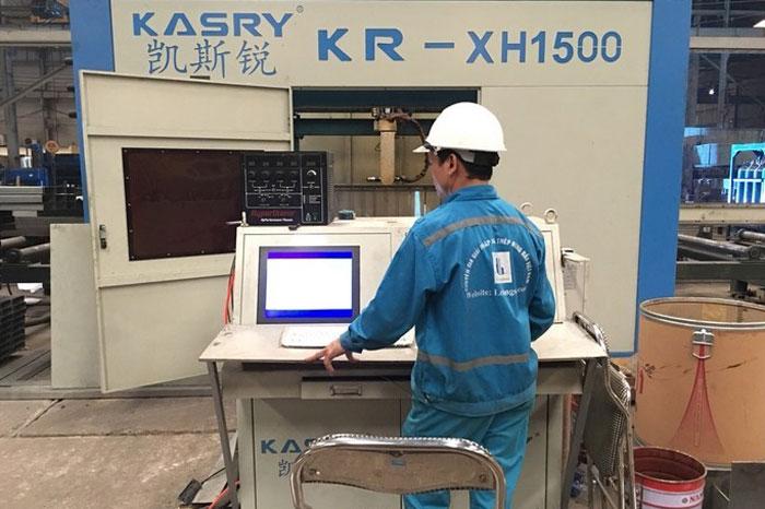 Một số hình ảnh nhà máy sản xuất